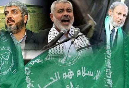 نتيجة بحث الصور عن قيادات حماس وسورية